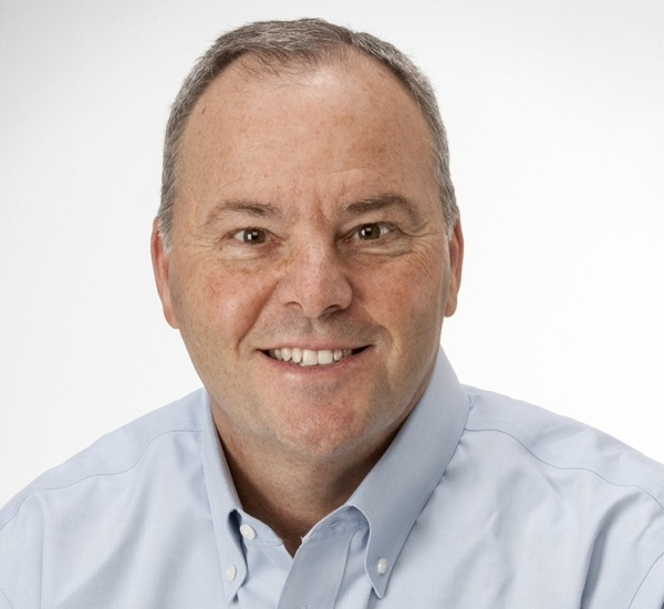 Andrew Graves, MAG CEO