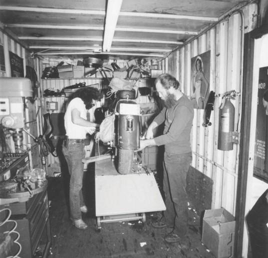 1984_first r&d shop