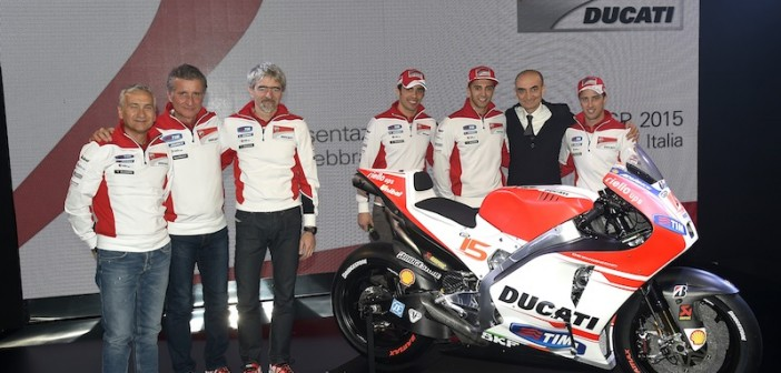 Ducati Corse Archives Motorcycle Powersports News