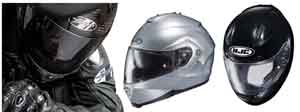Sullivans started distributing HJC in 1985. The helmet company has been a No. 1 brand for years.