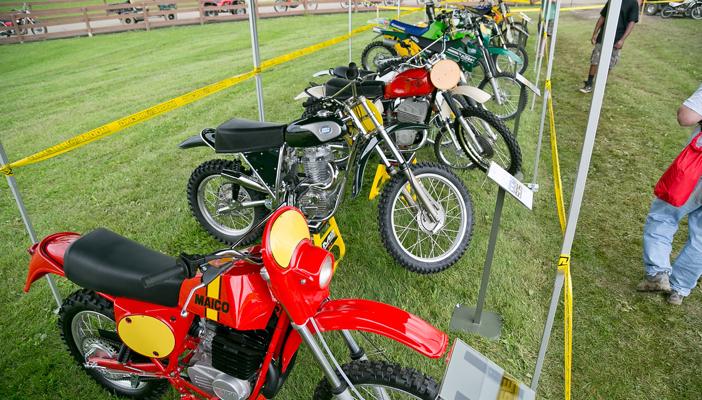Kawasaki Sponsors AMA Vintage Motorcycle Days | RideApart