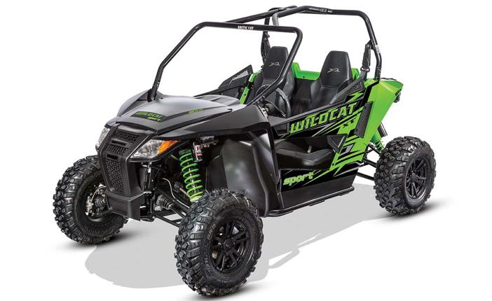 Wildcat Sport XT