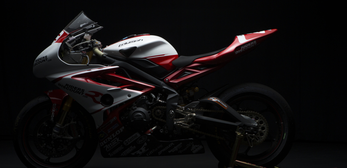 Triumph Expands Racing Partners Program Includes 2016 Daytona 675r