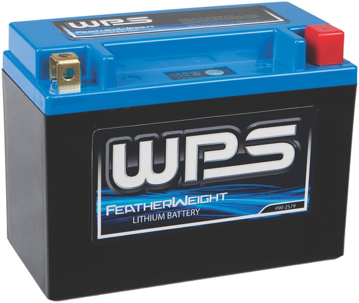 WPS-Featherweight