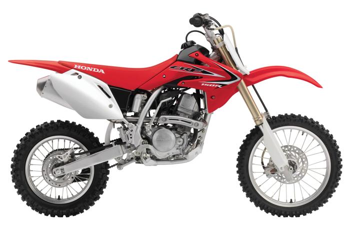 Honda CRF150R RB