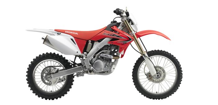Honda CRF250X