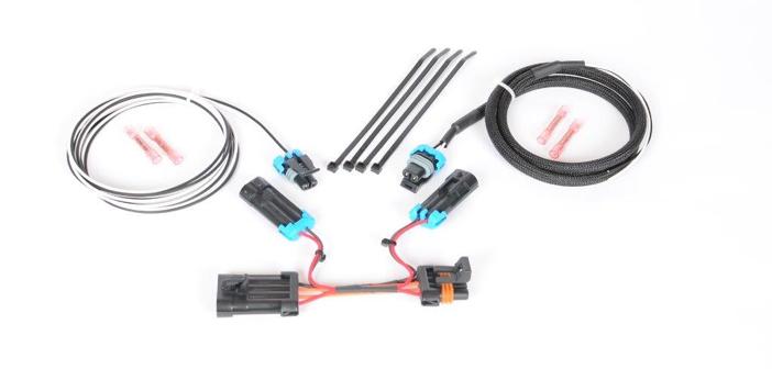 DragonFire Plug-N-Play Wiring Kits - Motorcycle & Powersports News on