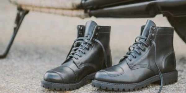 03933f47daf Wolverine Dylan Moto Boot - Motorcycle & Powersports News