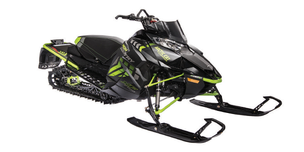 Arctic Cat Recalls Snowmobiles For Possible Drive Clutch
