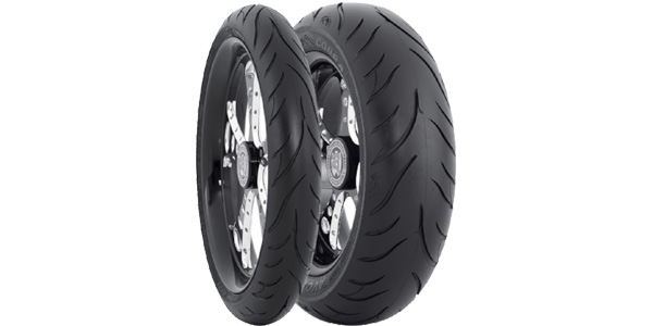 Avon Motorcycle Tires >> Avon Motorcycle Tyres Adds Four Sizes To Cobra Tire Line