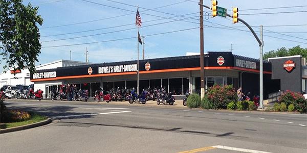 Harley Davidson Nashville >> Harley Davidson Dealer In Nashville Area Burglarized