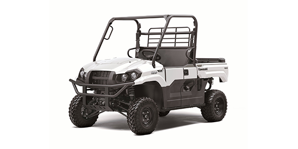 Kawasaki Adds To Mule Pro Series New 2019 Side By Sides