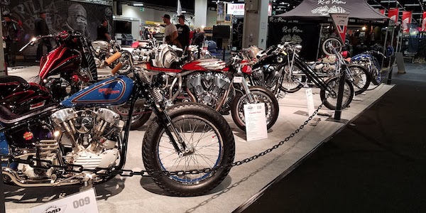 Amd World Championship Of Bike Building Sees Growth Motorcycle Powersports News