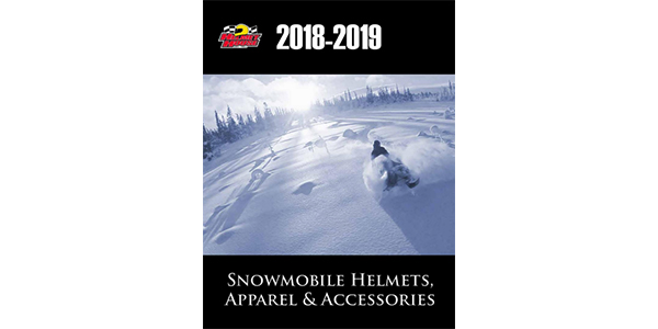 Helmet House Releases New Snowmobile Gear Catalog