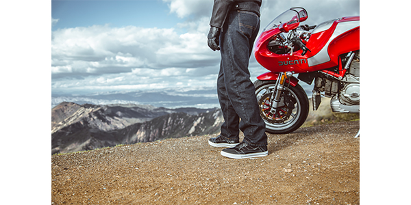 Cortech Adds New Riding Jeans to Apparel and Gear Product Line - Motorcycle & Powersports News