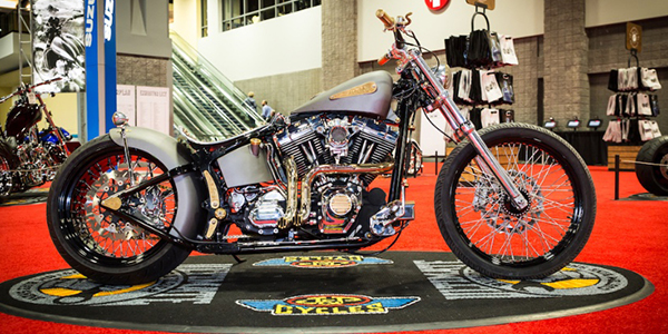 International Motorcycle Show 2020.Progressive Ims Announces 2019 2020 Experiential Tour