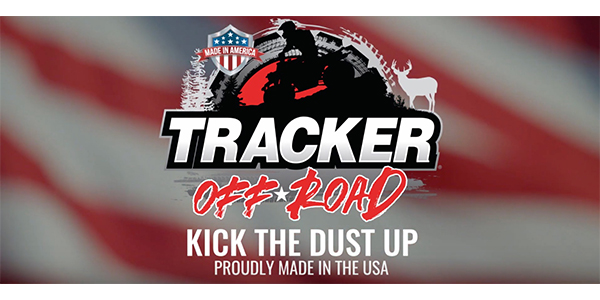 Textron, TRACKER Announce Partnership in Powersports
