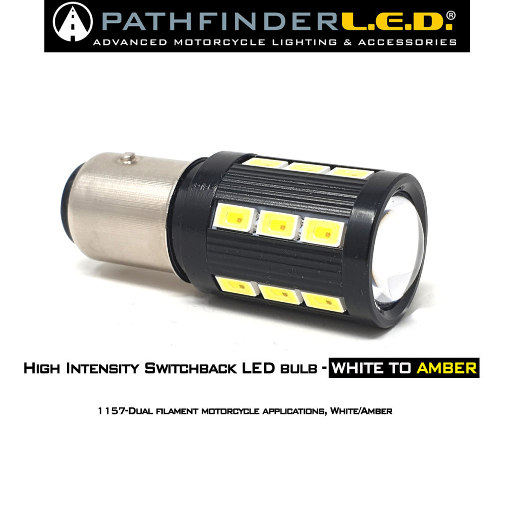 PathFinderLED Releases High-Intensity Switchback LED Bulb