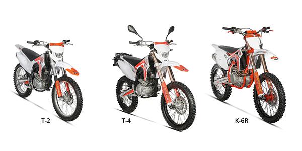 Kayo Usa Announces 2020 Model Lineup