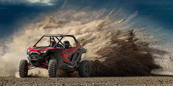Best Off Road Vehicle Of All Time >> Polaris Celebrates 65th Anniversary With 2020 Off Road Lineup