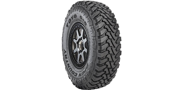 Open Country Tires >> Toyo Tires Introduces Open Country Sxs For Outdoor Enthusiasts