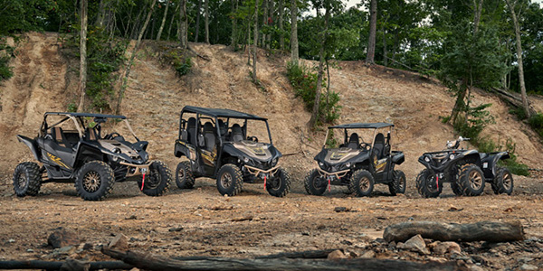 Side By Side Atv >> Yamaha Unveils New 2020 Xt R Edition Side By Side Atv Models