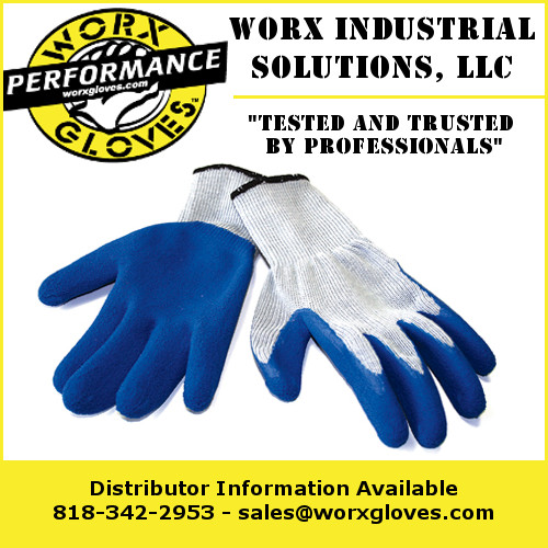 Worx industrial Solutions LLC
