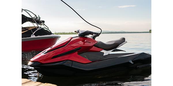 Taiga présente de nouveaux modèles de motomarines électriques