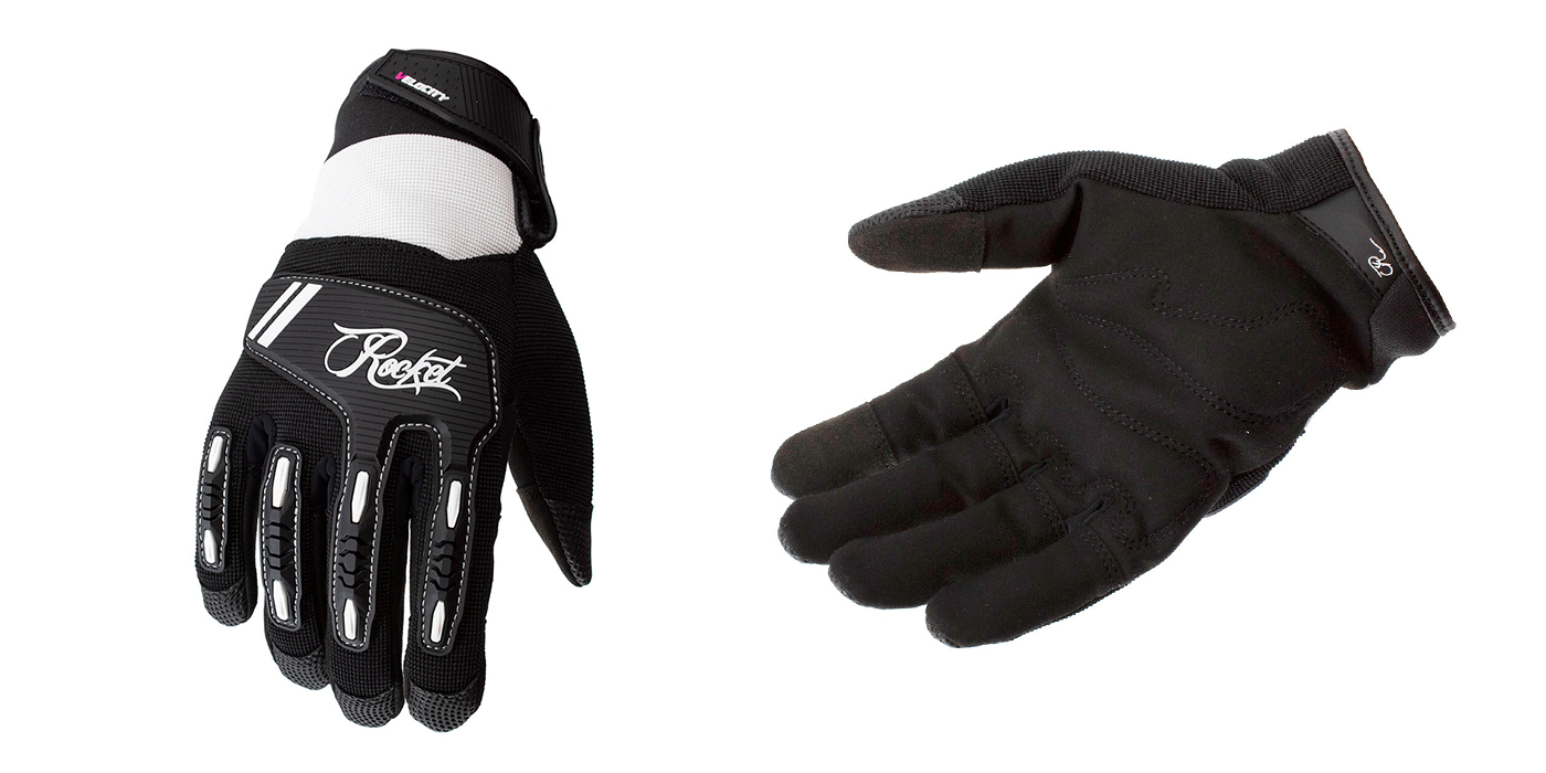 Ladies Velocity 3.0 Glove Review