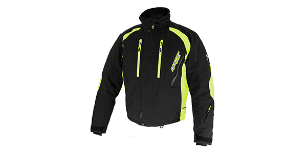 Apparel Pro: Insulation & Cold Weather Protection