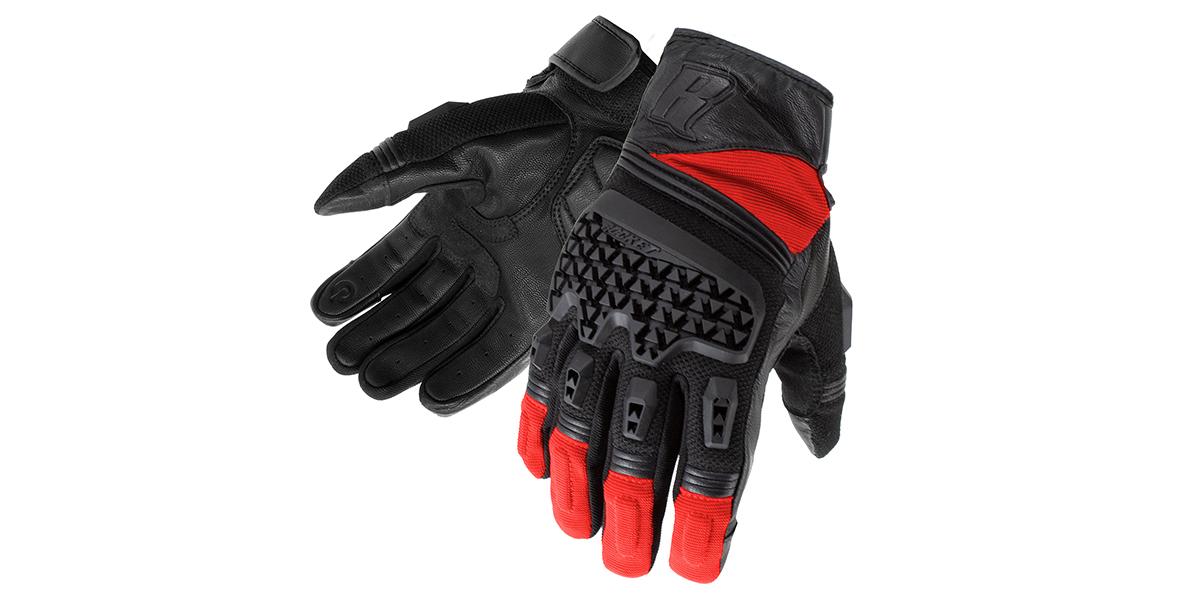 Apparel Pro: New Rider Glove Guide