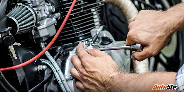 When Should I Replace My Motorcycle Spark Plug?