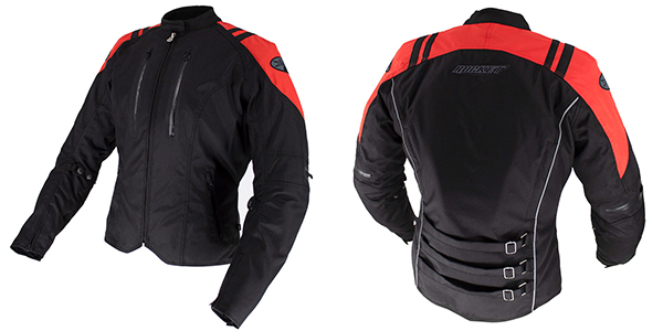 REVIEW: Joe Rocket Ladies Atomic Limited Jacket