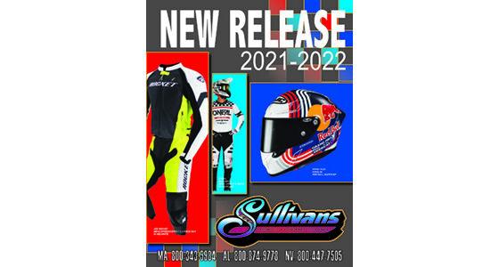 Sullivan's Inc. catalog