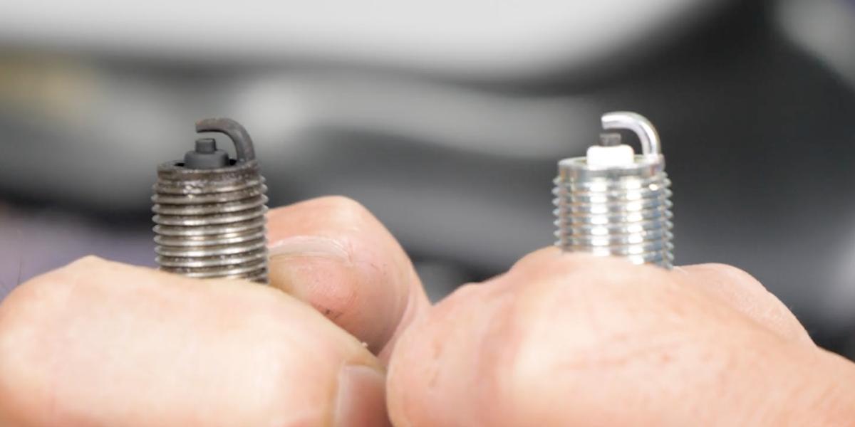 Replacing Your Powersports Spark Plugs