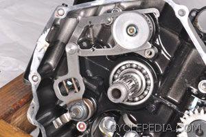 Kawasaki Ninja 250 Cam Chain Repair Motorcycle