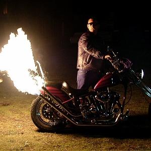 Hot Licks Flamethrower Kits - Motorcycle & Powersports News