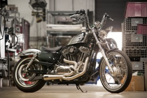 Two Brothers Racing Comp-S Exhaust System - Motorcycle & Powersports