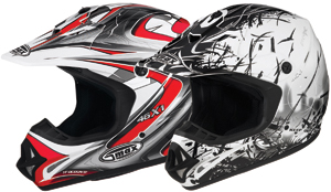 6392bef9 GMAX 46X MX Helmet - Motorcycle & Powersports News
